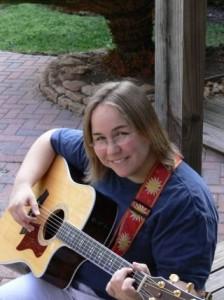 Hailey Heard, Director of Contemporary Music